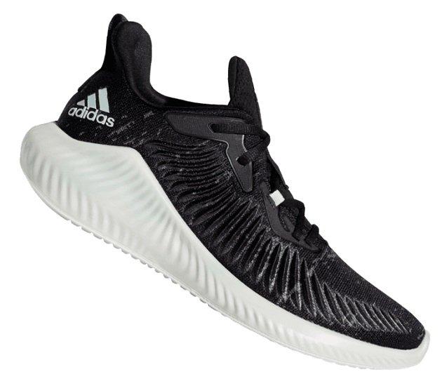 Geomix: adidas Snealer Sale + VSKfreie Lieferung, z.B. alphabounce + Parley M für 59,96€