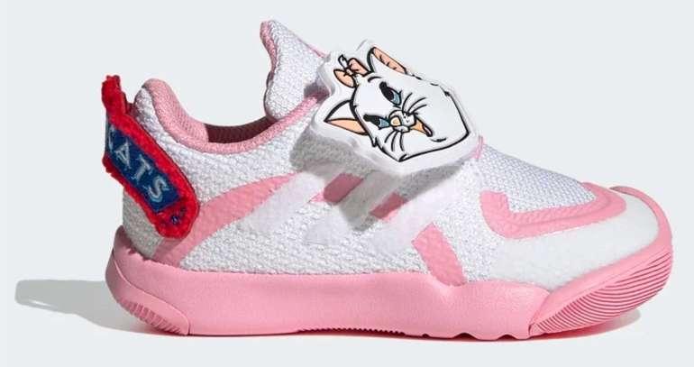 Adidas Kinderschuhe Sale mit 20% Extra Rabatt - z.B. adidas ActivePlay Summer.RDY Sneaker für 27€ (statt 45€)