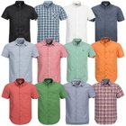Timberland Freizeithemden mit kurzem Arm nur 27,99€ inkl. Versand