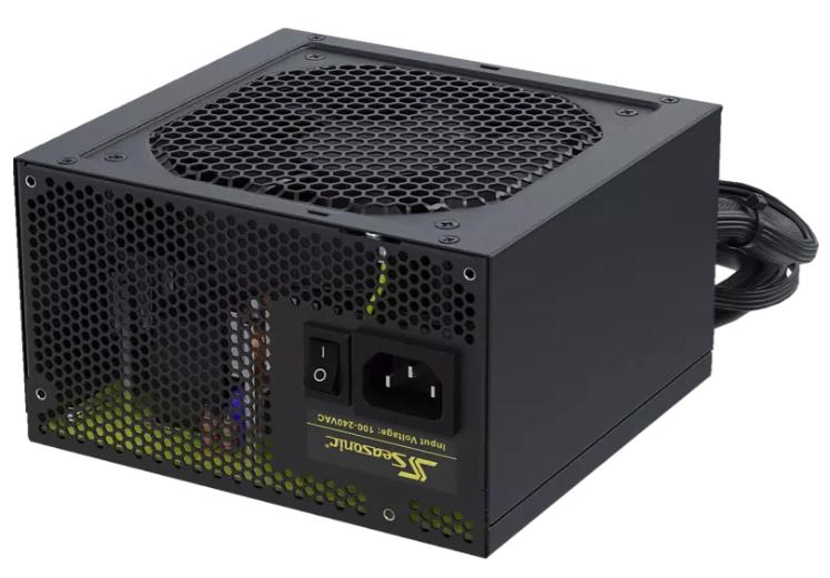Seasonic Core GC 500 Gold PC-Netzteil mit 500 Watt für 54,90€inkl. Versand (statt 60€)