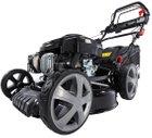 Brast Power Benzin-Rasenmäher mit Selbstantrieb und 6PS für 249€ inkl. Versand