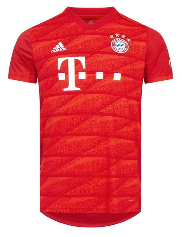 FC Bayern München Adidas Herren Heim Trikot 2020 für 33,94€ inkl. Versand (statt 39€) - nur S&M!