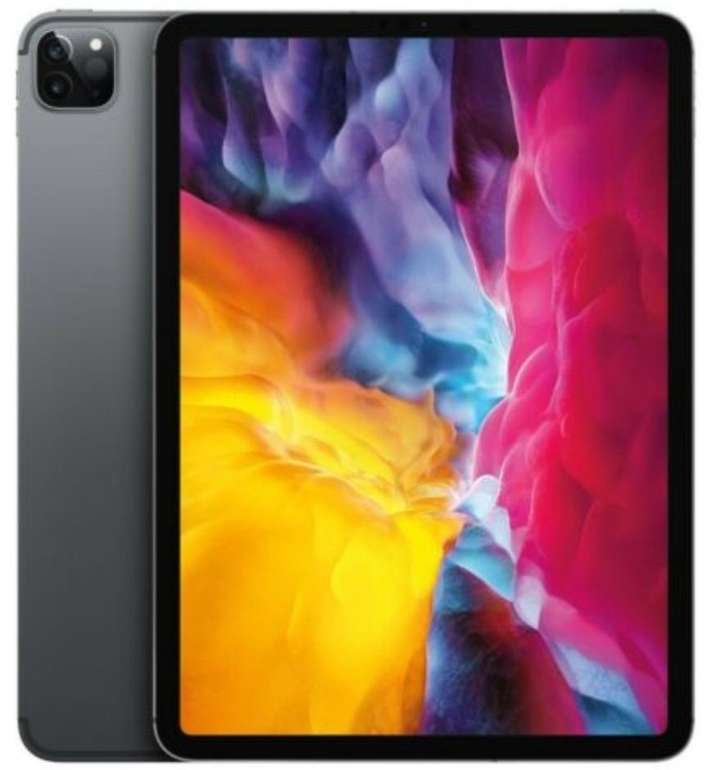 eBay: 10% Extra Rabatt auf Elektronik &Haushaltsgeräte - z.B. Apple iPad Pro 11 (2020) 128GB WiFi für 758,88€