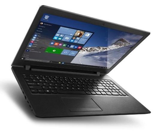 Lenovo IdeaPad 110-15ISK Notebook (39,6 cm (15,6″) Full HD, i3-6006U) für 299€
