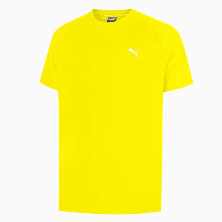 Puma Active Polyester Herren T-Shirt für 13,09€ inkl. Versand (statt 17€)