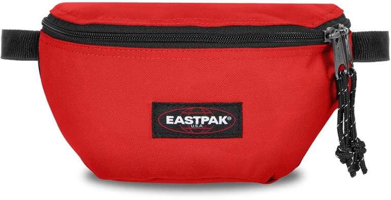 Eastpak Springer teasing red für 9,59€ inkl. Versand (statt 16€)