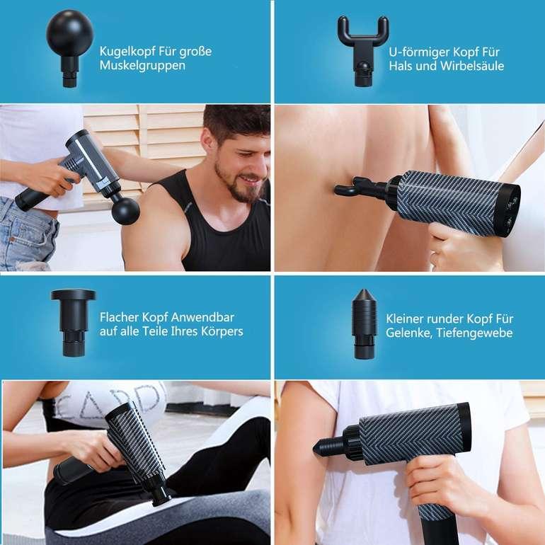 Tecktop-massagepistole1
