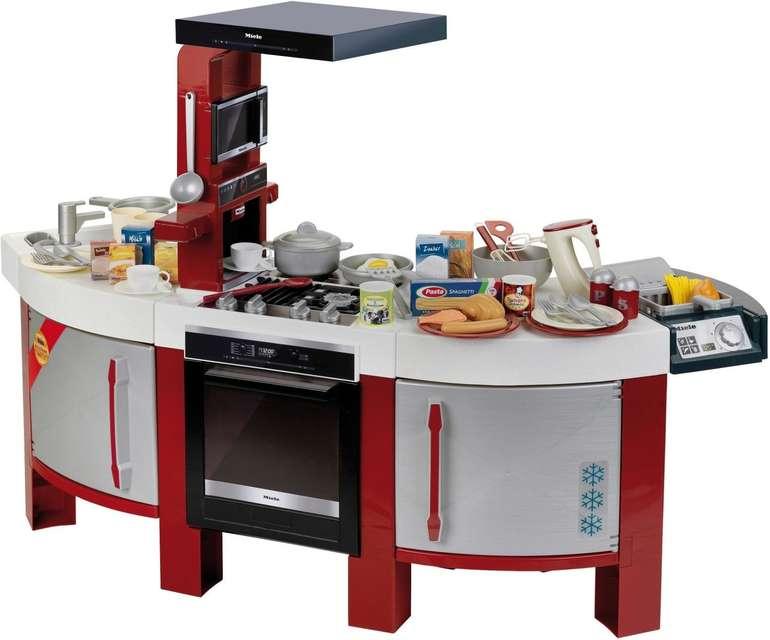 """Theo Klein 7158 - klein Spielküche """"Miele Star"""" für 99,53€ inkl. Versand (statt 121€)"""