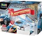 Revell 01021 Control RC Helikopter 2019 für 39,98€ inkl. Versand (statt 55€)