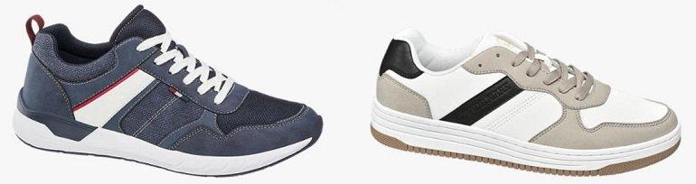 Memphis One Herren Sneaker