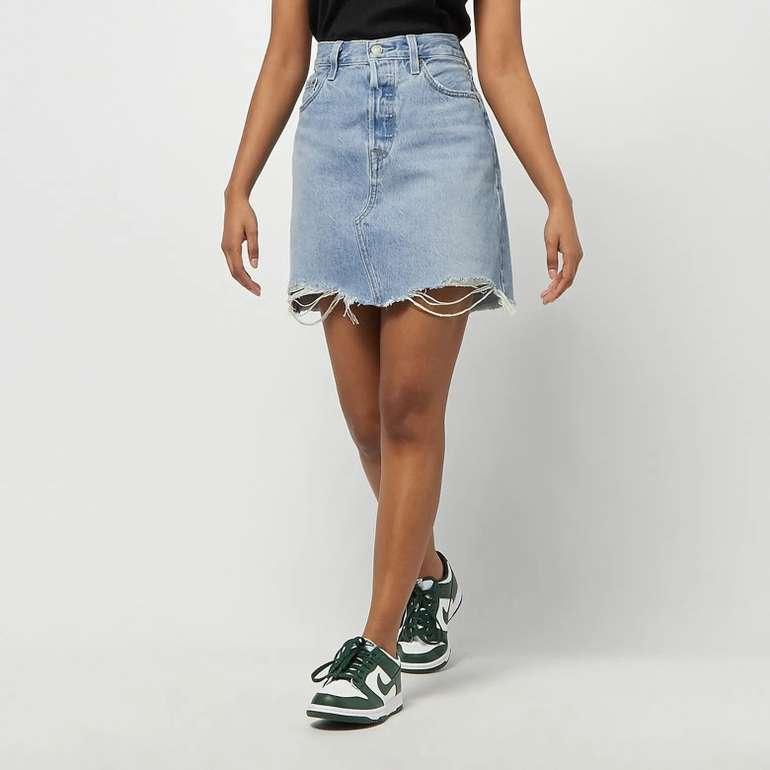 Levi's Hr Decon Iconic Bfly Skirt Rock für 35,99€ inkl. Versand (statt 46€)