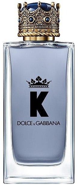 Dolce & Gabbana K by Dolce & Gabbana Eau de Toilette 100ml für 52,66€ (statt 61€)