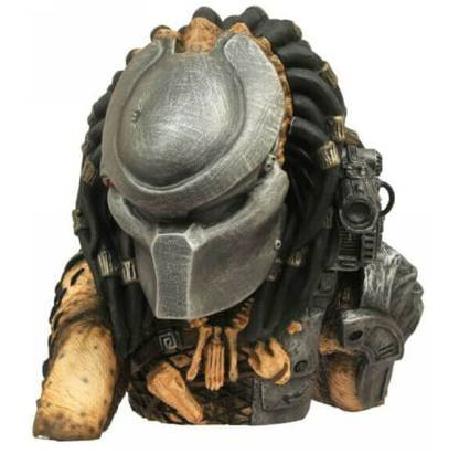 Predator Spardose (mit Maske) für 9,99€ inkl. Versand (statt 25€)