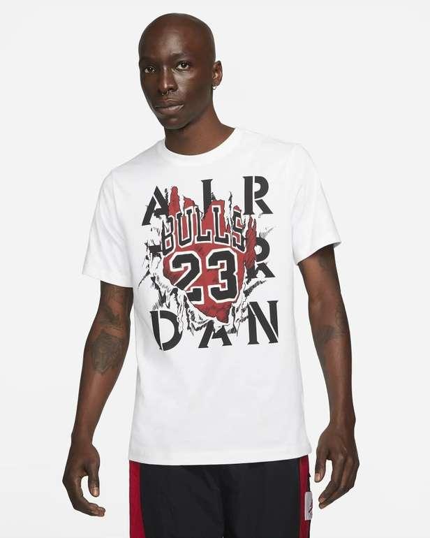 Jordan AJ5 '85 Kurzarm Herren T-Shirt für 23,98€ inkl. Versand (statt 35€) - Nike Membership!