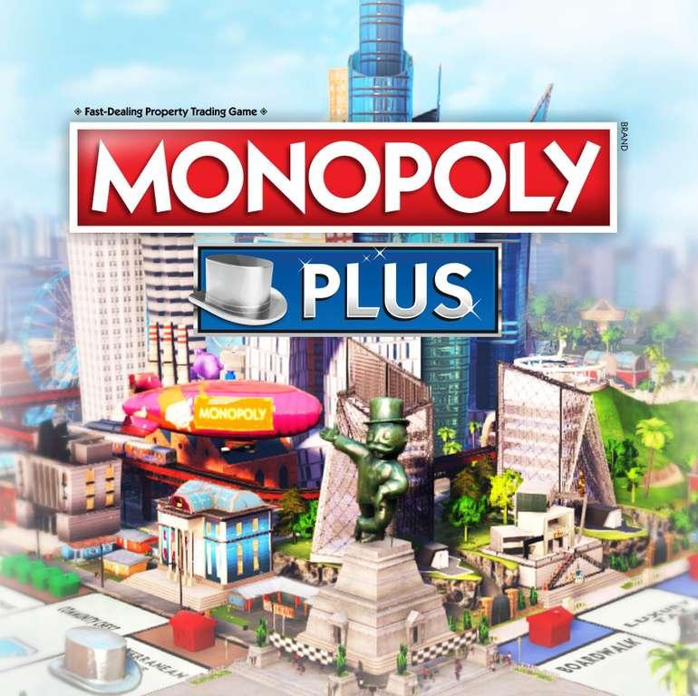 Ubisoft: Monopoly Plus (PC, Uplay) bis zum 27.04.2020 kostenlos spielen