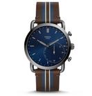 Shopfehler? Fossil Hybrid Smartwatches zum Top-Preisen - z.B. Modell FTW1182P für 67,32€