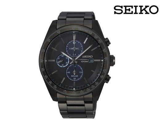 Seiko SSC721P1 Solar Herren-Armbanduhr für 185,90€ inkl. Versand (statt 300€)