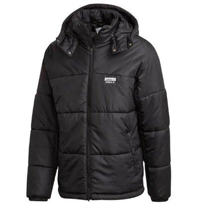 Adidas Originals Jacke 'R.Y.V.' in schwarz für 64,50€ inkl. Versand (statt 105€)