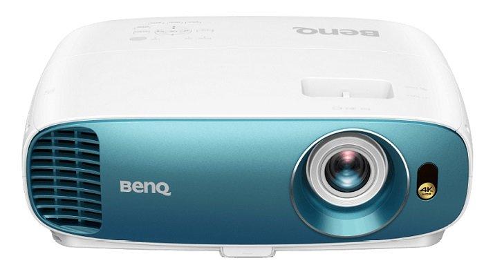 BENQ TK800 – 4K 3D Beamer mit 3000 ANSI Lumen für 899€ (statt 1.049€)