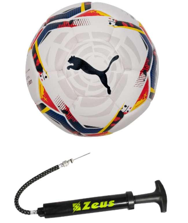 Puma La Liga Accelerate Hybrid Trainings Fußball + Pumpe für 21,93€ inkl. Versand (statt 28€)