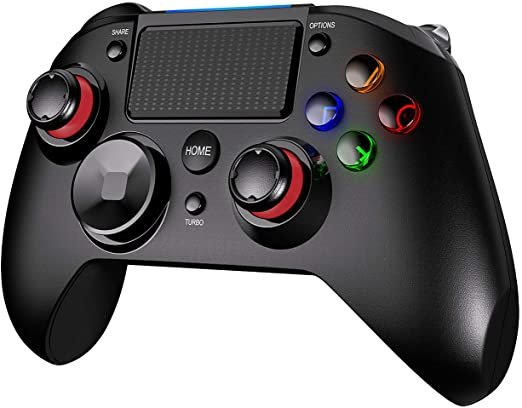 Vic Tech FL PS4 Controller mit 1300mAh Akku für 19,99€ inkl. Versand (statt 30€)
