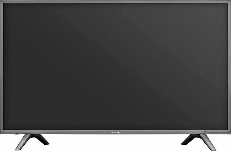 "Hisense H55NEC5605 55"" 4K Smart TV für 438,99€ inkl. Versand (statt 519€)"