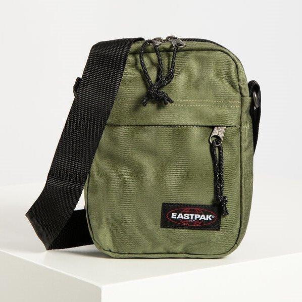 Eastpak Umhängetasche The One in khaki für 10,76€ inkl. Versand (statt 25€) - MBW: 29,90€