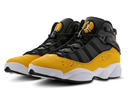 Nike Air Jordan Herren Sneaker '6 Rings' für 119,99€ inkl. VSK (statt 160€)