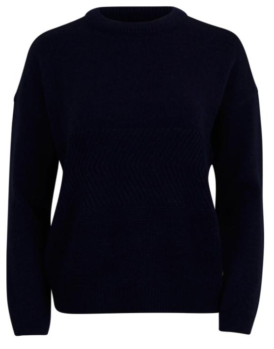 Jeans Direct: Pullover Sale für Damen und Herren - z.B Mustang Damen Pullover Carla C Structure für 9,99€inkl. Versand (statt 36€)