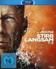 Stirb Langsam Teil 1-5 auf Blu-Ray für nur 21,55€