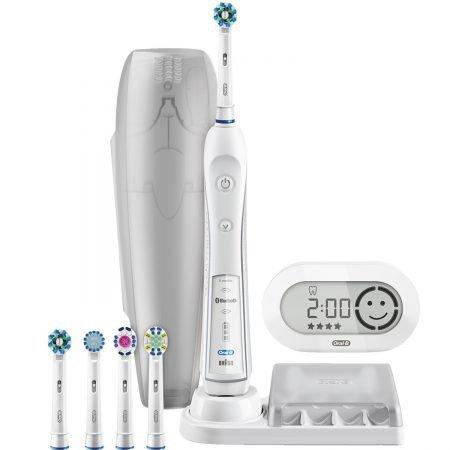 Oral-B Smart Series 6400 - elektrische Zahnbürste für 58,99€ inkl. Versand