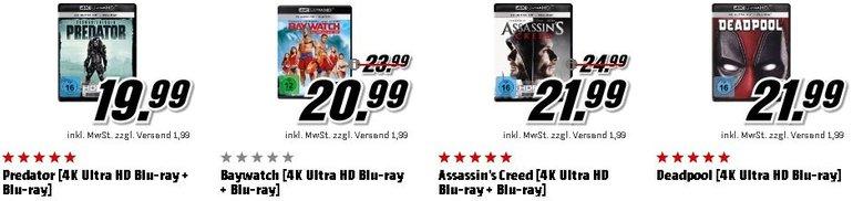 Media Markt 3 für 50 4K Ultra HD Blu-ray-3