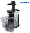 Philips Avance Collection Slowjuicer HR1880/01 für 108,90€ (statt 150€)