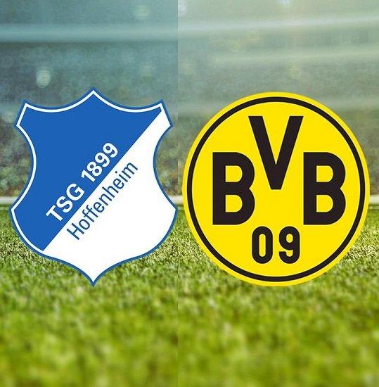 Free-TV: Bundesliga Spiel TSG 1899 Hoffenheim - Borussia Dortmund kostenfrei ansehen