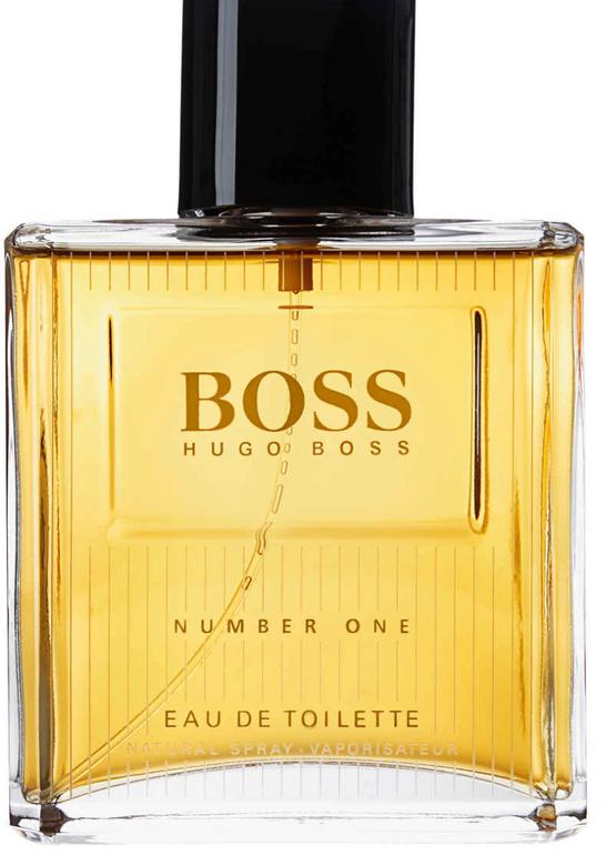 Galeria Kaufhof: 20% Rabatt auf Parfum - z.B. Boss Number One EdT 125 ml 31,99€