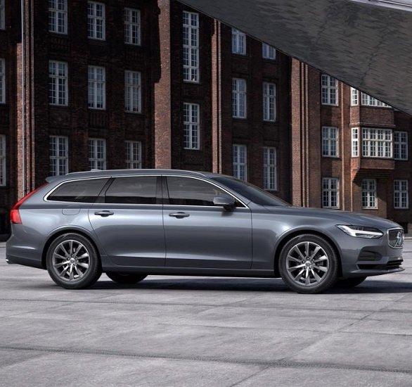 Volvo V90 D5 AWD Geartronic im Gewerbeleasing - 24 Monate & 10.000km für 219€ Netto