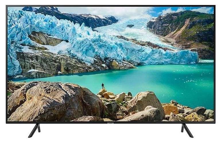 Samsung UE75RU7099UXZG LED TV (75 Zoll/189 cm, UHD 4K, Smart TV) für 969,03€