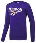 Reebok Classic Herren Sweatshirt in Lila für 17,21€ inkl. Versand (statt 30€)