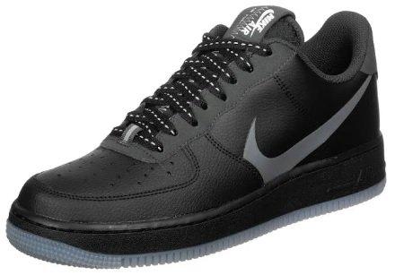 Nike Air Force 1 '07 Sneaker in schwarz für 72,75€ inkl. Versand (statt 100€)