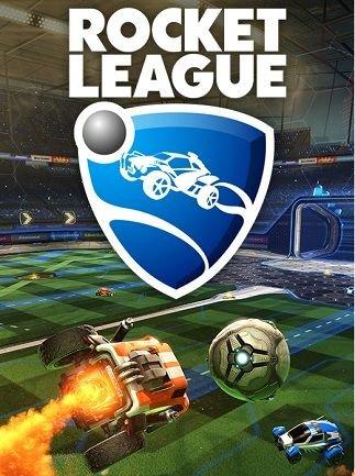 Rocket League (Steam, PC Download Code) für 5,69€