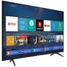 "Hisense H43B7100 - 43"" LED TV (UHD 4K, A+) für 289€ inkl. Versand"