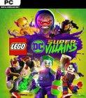 Lego DC Super-Villains (Steam, PC) für 7,99€ (Download Code)