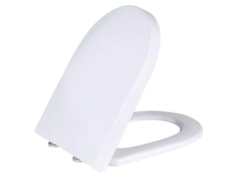 Miomare WC-Sitz mit geräuschloser Absenkautomatik für 17,94€ inkl. Versand