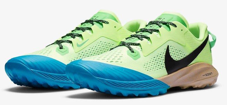 Nike Air Zoom Terra Kiger 6 Trail-Laufschuhe für 73,18€ (statt 90€)