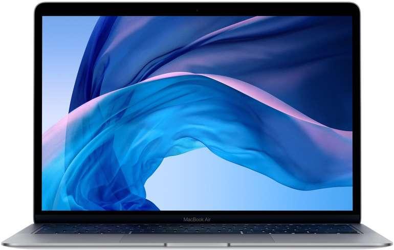 "Apple MacBook Air (13.3"", Spacegrau, 256GB SSD, Intel Core i3, 2020) für 1009,90€ inkl. Versand (statt 1101€)"