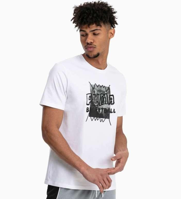 Puma Street Herren T-Shirt für 11,91€ inkl. Versand (statt 17€)