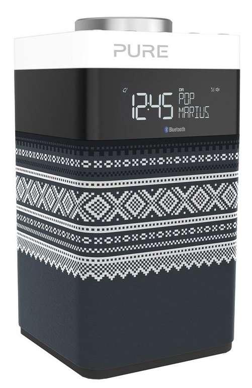 Pure Pop Midi Marius DAB+ Lautsprecher für 45,90€ inkl. Versand (statt 84€)