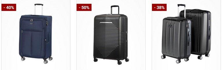 Galeria Taschen Koffer