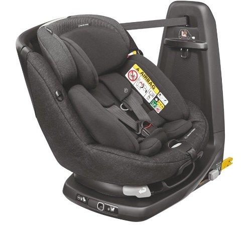 Maxi Cosi Kindersitz AxissFix Plus für 296,99€ inkl. VSK (statt 358€)