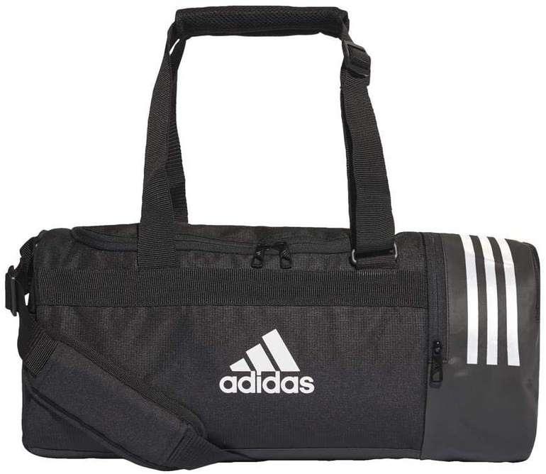Adidas Convertible 3-Streifen Duffelbag S für 18,35€ inkl. Versand (statt 26€)